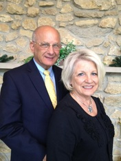 Pastor Larry and Joyce Lilly