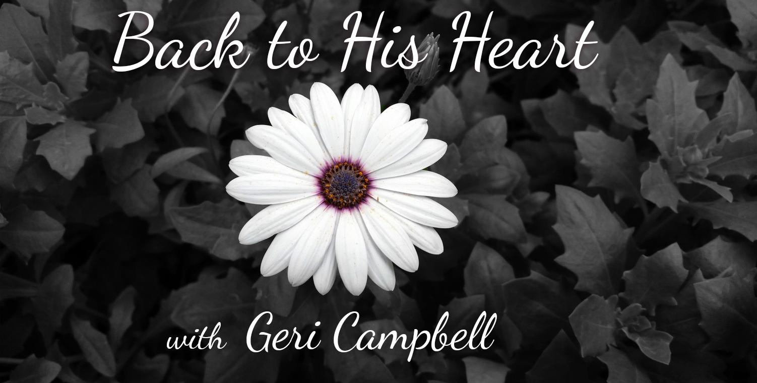 Geri Campbell